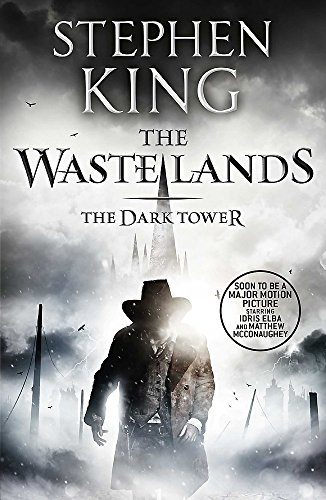 The Dark Tower III: The Waste Lands: (Volume 3) By Stephen King