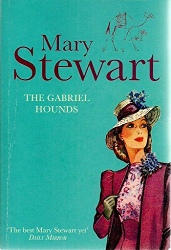 The The Gabriel Hounds By Mary Stewart