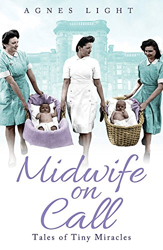 Midwife on Call By Agnes Light