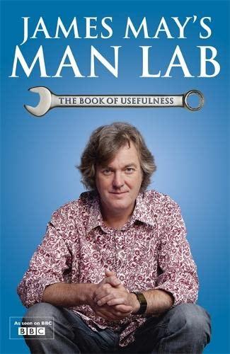 James May's Man Lab By James May