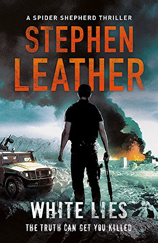 White Lies By Stephen Leather