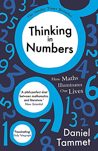 Thinking in Numbers: How Maths Illuminates Our Lives by Daniel Tammet