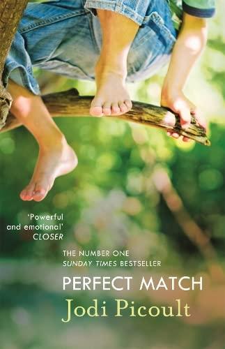Perfect Match By Jodi Picoult