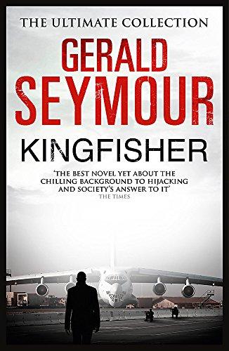 Kingfisher By Gerald Seymour