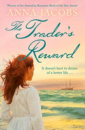 The Trader's Reward By Anna Jacobs