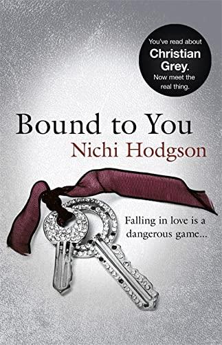 Bound to You By Nichi Hodgson