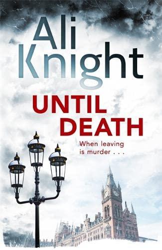 Until Death By Ali Knight