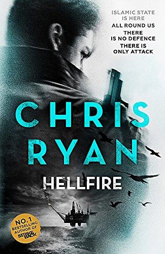 Hellfire By Chris Ryan