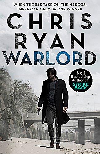 Warlord By Chris Ryan