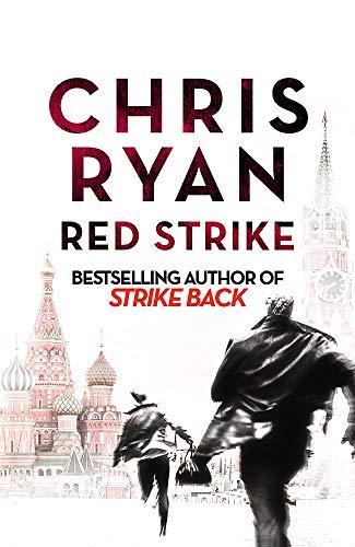 Red Strike By Chris Ryan