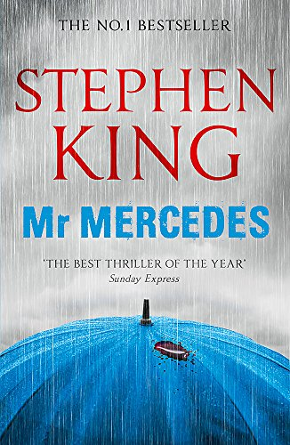 Mr Mercedes By Stephen King