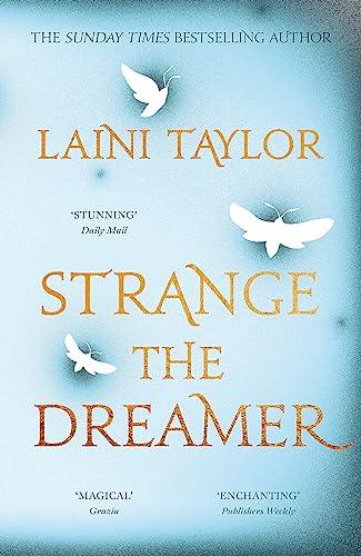 Strange the Dreamer: The enchanting international bestseller By Laini Taylor