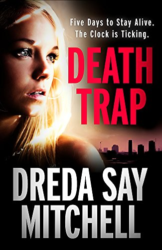 Death Trap by Dreda Say Mitchell
