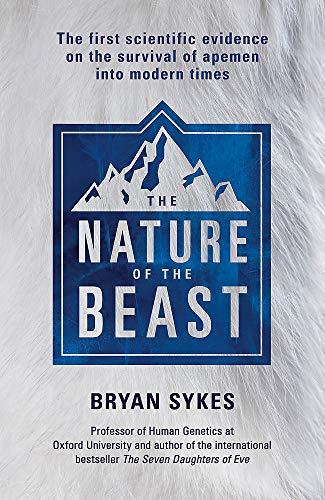 The Nature of the Beast By Bryan Sykes