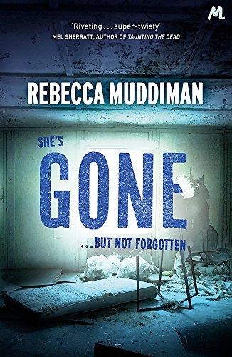 Gone (Gardner and Freeman) By Rebecca Muddiman