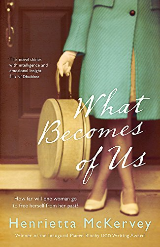 What Becomes of Us by McKervey, Henrietta Book The Cheap Fast Free Post