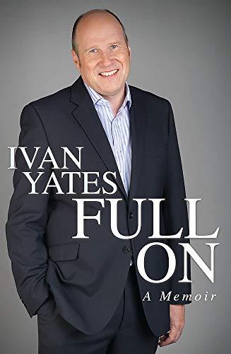 Full On By Ivan Yates