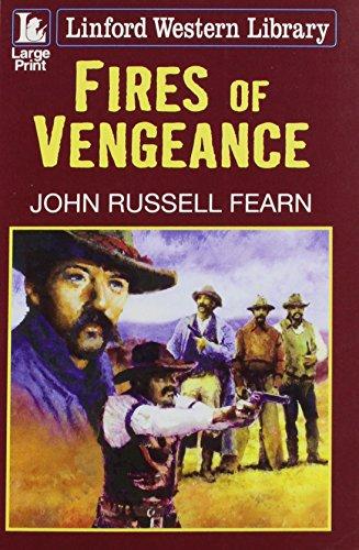 Fires Of Vengeance By John Russell Fearn