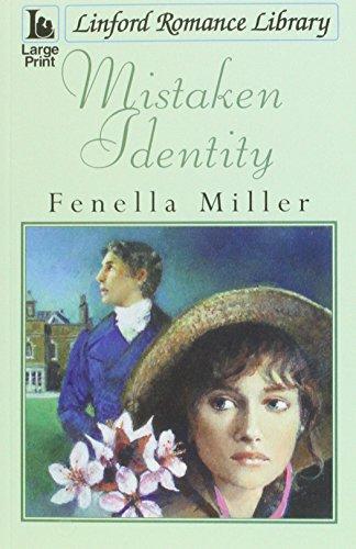 Mistaken Identity By Fenella Miller