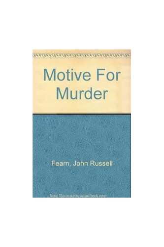 Motive For Murder By John Russell Fearn