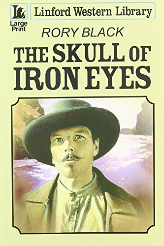 The Skull Of Iron Eyes By Rory Black