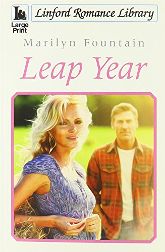 Leap Year By Marilyn Fountain