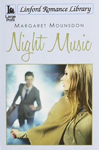 Night Music By Margaret Mounsdon