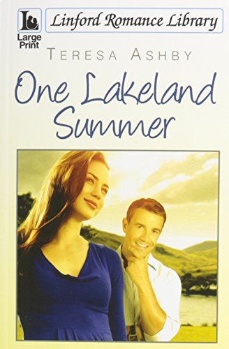 One Lakeland Summer By Teresa Ashby