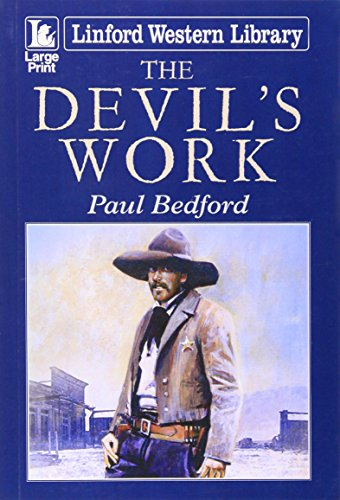 The Devil's Work By Paul Bedford