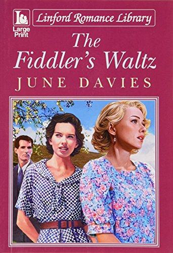 The Fiddler's Waltz By June Davies