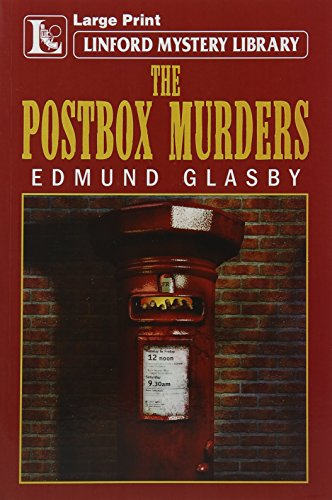 The Postbox Murders By Edmund Glasby