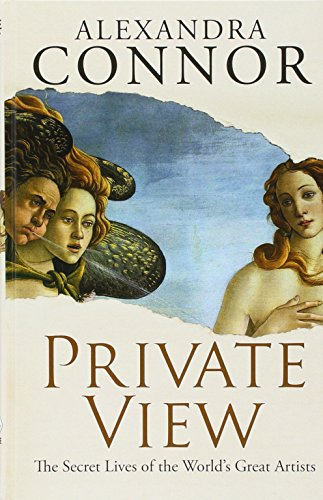 Private View By Alexandra Connor
