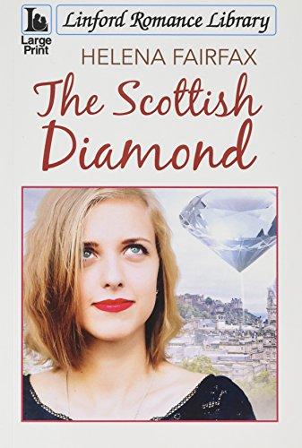 The Scottish Diamond By Helena Fairfax
