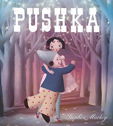 Pushka By Stephen Mackey