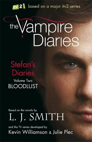 Bloodlust by L. J. Smith