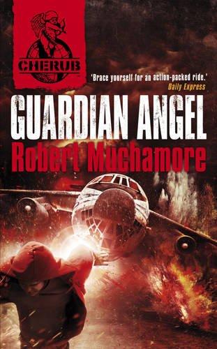 CHERUB: Guardian Angel By Robert Muchamore