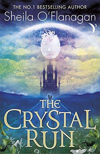 Crystal Run: The Crystal Run By Sheila O'Flanagan