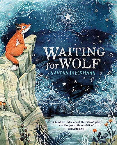 Waiting for Wolf By Sandra Dieckmann