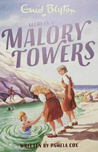 Secrets at Malory Towers By Enid Blyton