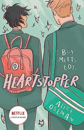 Heartstopper Volume One von Alice Oseman