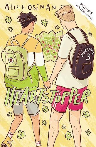 Heartstopper Volume Three von Alice Oseman