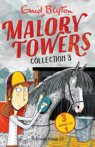 Malory Towers Collection 3 By Enid Blyton