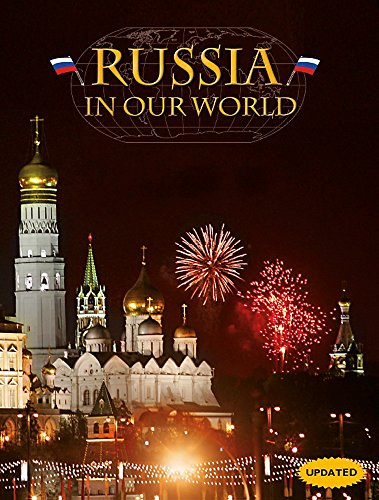 Countries in Our World: Russia By Galya Ransome