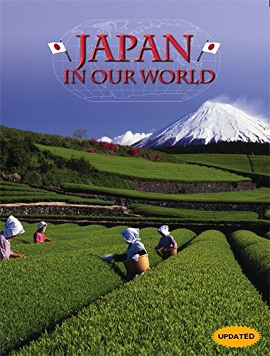 Countries in Our World: Japan By Jim Pipe