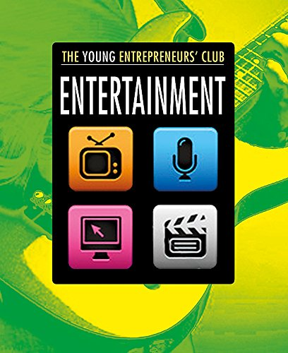 Young Entrepreneurs Club: Entertainment By Mike Hobbs