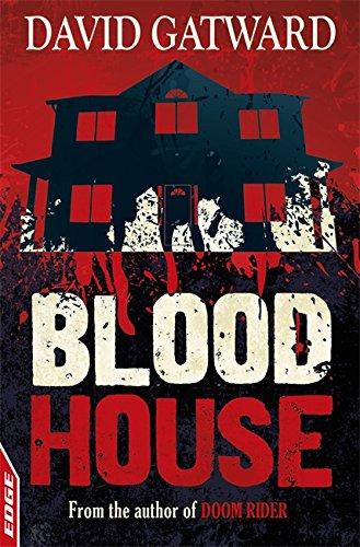 Blood House By David Gatward