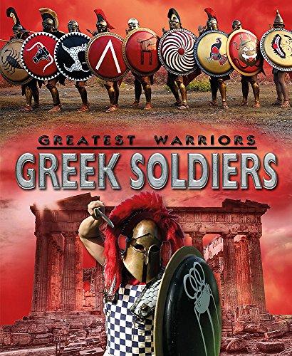 Greek Soldiers by Alex Stewart