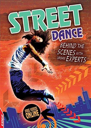 Dance (EDGE: Street) By Rita Storey