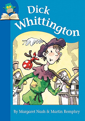 Dick Whittington By Margaret Nash