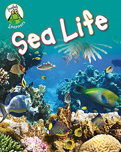 Froglets: Learners: Sea Life By Annabelle Lynch